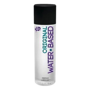 WET20346x1 300x300 - Wet Original Water Based Gel Lubricant