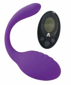 Adrien Lastic Smart Dream Clitoral And G-Spot Stimulation