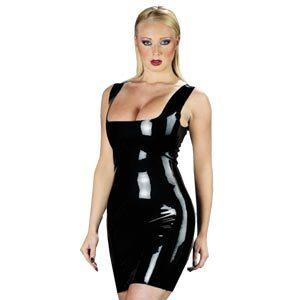 Female Rubber Lingerie