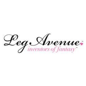 LegAvenue 280x280 - Sex Toys & Lingerie Brands