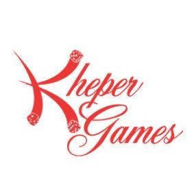 khepergameslogo 280x280 - Sex Toys & Lingerie Brands