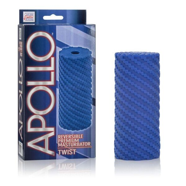 se 0957 10 3 600x600 - Apollo Premium Twist Masturbator