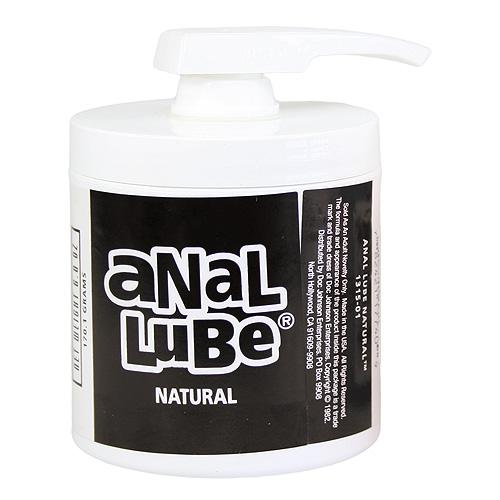n0674 anul lube 3 3 - Doc Johnson Anal Lube-Natural
