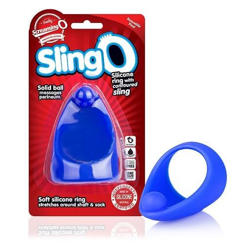 n10072 screaming o sling o 1 2 - Screaming O SlingO