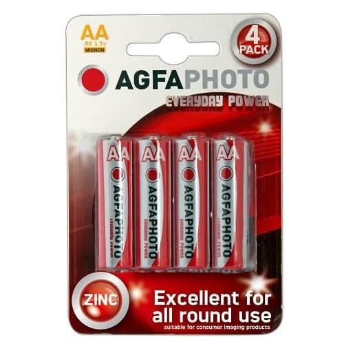 n1009 4 pack aa batteries 5 - 4 Pack AA Size Batteries