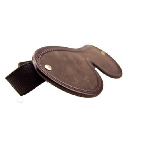 n10102 bound nubuck leather blindfold 4 3 - BOUND Nubuck Leather Blindfold