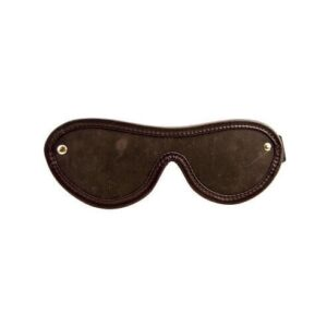 n10102 bound nubuck leather blindfold 1 2 2 300x300 - BOUND Nubuck Leather Blindfold