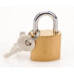 n10114 bound padlock and key 1 1 2 2 300x300 - BOUND Padlock and Key