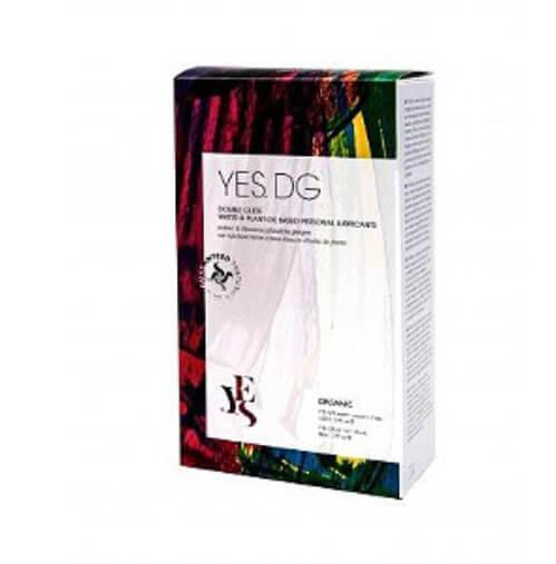 n10157 yes double glide natural lubricant combo pack 2 1 3 - YES Double Glide Natural Lubricant Combo Pack