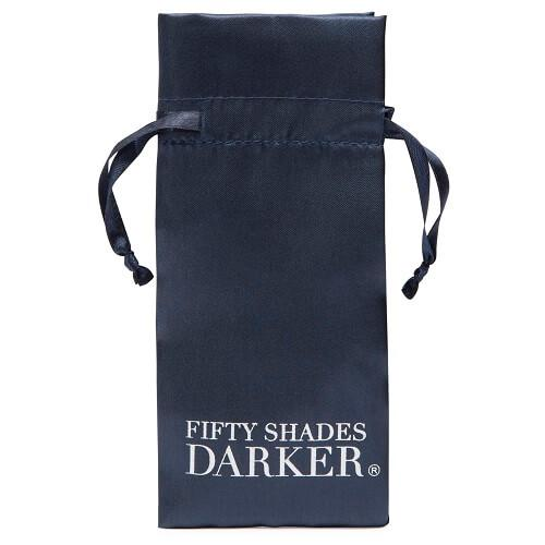 n10253 fsog darker his rules bondage bow tie 3 2 4 - Fifty Shades Darker Just Sensation Beaded Clitoral Clamp