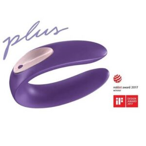 Satisfyer Partner Plus
