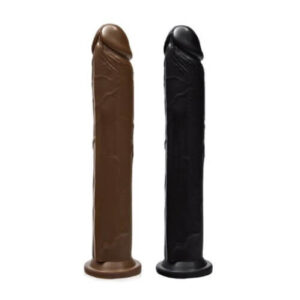 n10372 si novelties 10 inch cock with suction base 1 2 300x300 - SI Novelties 10 Inch Cock With Suction Base