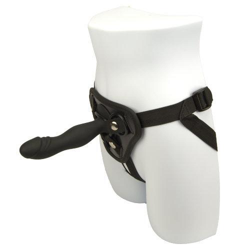 n10437 loving joy universal black harness 6 2 - Loving Joy Universal Black Harness