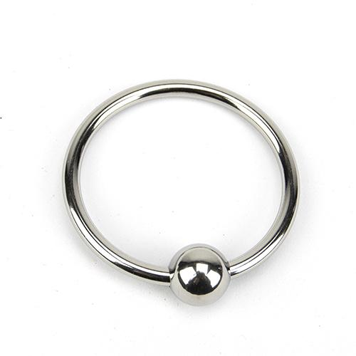 n10457 bound to please glans ring 30mm 1 2 - Bound to Please Glans Ring - 30mm