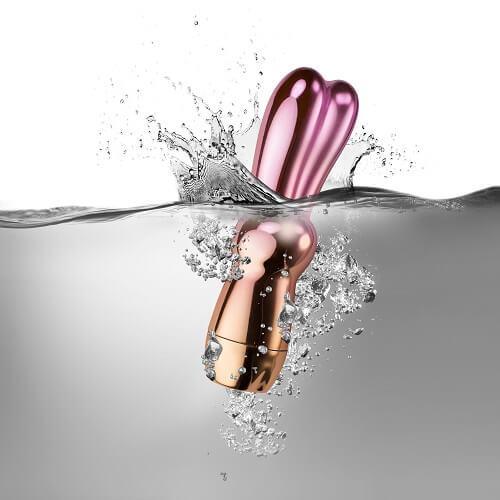 Rocks Off Little Charm 10 Function Bullet Vibrator
