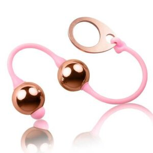 n10618 golden balls 1 1 1 300x300 - Rocks Off Golden Balls Kegel Balls