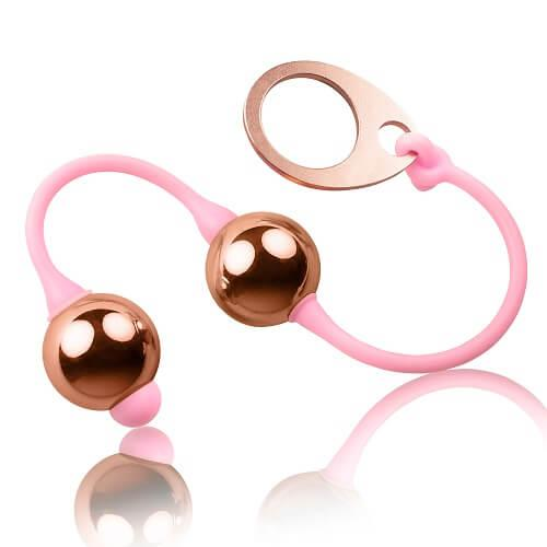 n10618 golden balls 1 1 1 - Rocks Off Golden Balls Kegel Balls