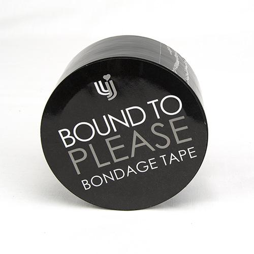 n10627 bound to please bondage tape 1 1 - Bound to Please Bondage Tape