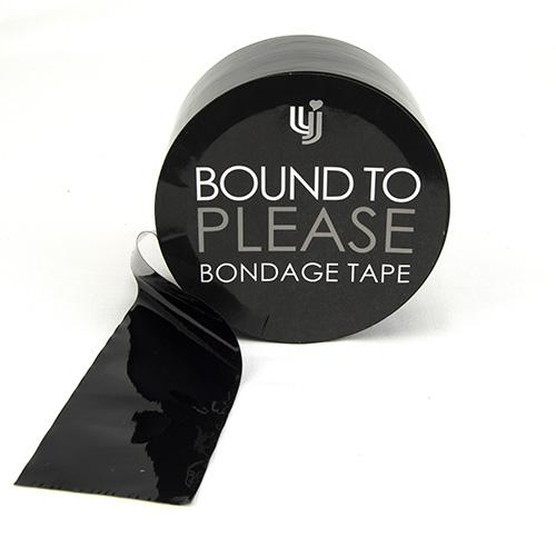 n10627 bound to please bondage tape 3 1 - Bound to Please Bondage Tape
