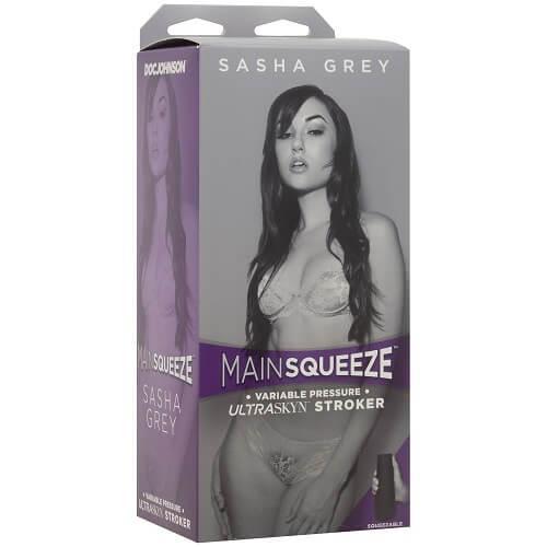 n10628 doc johnson main squeeze sasha grey pussy 3 1 1 - Doc Johnson Main Squeeze - Sasha Grey Pussy