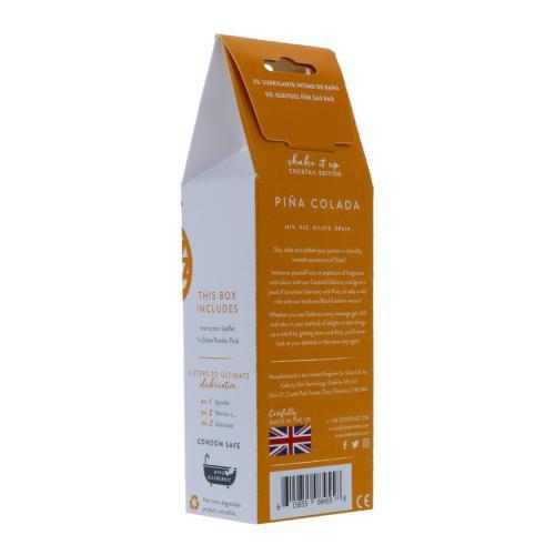 n10685 slube pina colada single use 250g 01 1 1 - Slube Pina Colada Water Based Bath Gel 250g
