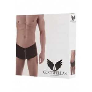 n10735 goodfellas men s boxer with zip front 01 3 1 300x300 - Goodfellas Men`s Boxer with Zip Front