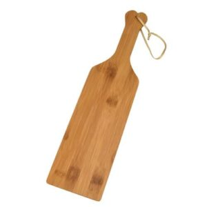 n10925 bound to please bamboo spanking paddle 1 1 2 300x300 - Bound to Please Bamboo Spanking Paddle