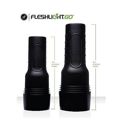 Fleshlight GO Torque Value Pack
