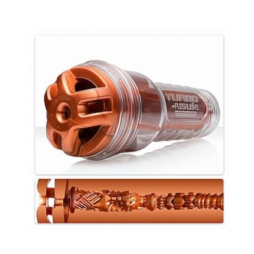 n10936 fleshlight turbo ignition copper 1 1 - Fleshlight Turbo Ignition Copper Male Masturbator