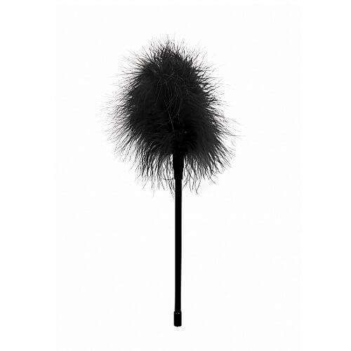 n10940 feather tickler black 1 1 - Feather Tickler Black