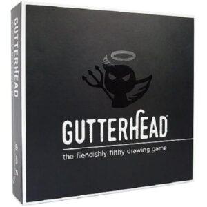 n10968 gutterhead game 1 1 300x300 - Gutterhead - The Filthy Drawing Game