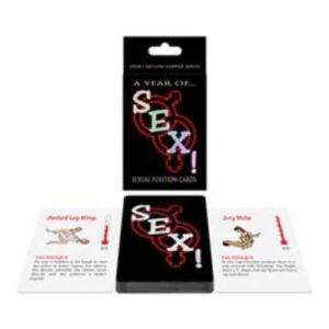 n2500 sex card game 1 1 3 300x300 - Sex! Card Game