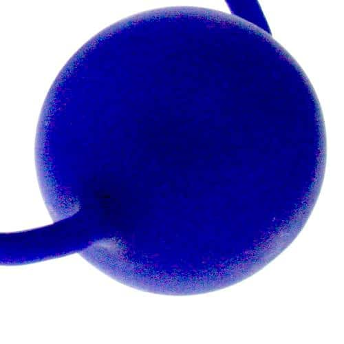 n4383 real skin ben wa vibrating balls 2 1 - Real Skin Ben Wa Vibrating Balls