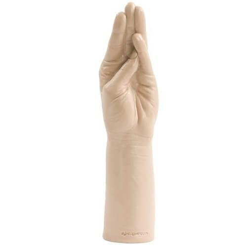 n5377 belladonnas magic hand 2 1 1 2 - Doc Johnson Belladonnas Magic Hand