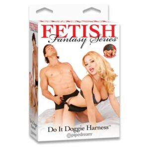 n5530 fetish fantasy doggie style harness 1 2 5 300x300 - Fetish Fantasy Doggie Style Harness