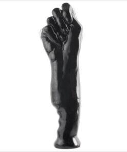 BASIX Fist of Fury - Black
