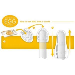 N6105 Tenga Stepper Egg 5 3