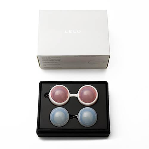 n6705 lelo luna beads 4 1 4 - LELO Luna Beads