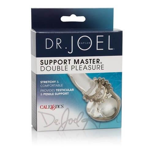 n8071 dr joel kaplan support master double pleasure 2 1 2 - Dr. Joel Kaplan Support Master Double Pleasure