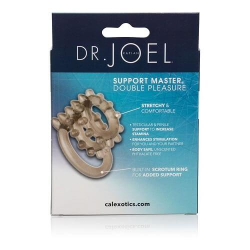 n8071 dr joel kaplan support master double pleasure 3 1 2 - Dr. Joel Kaplan Support Master Double Pleasure