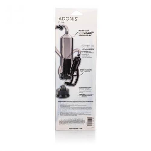 n8342 adonis pump 4 2 - Adonis Pump