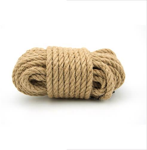 n8391 bound to please bondage rope hemp 3 1 3 - Bound to Please Bondage Rope Hemp