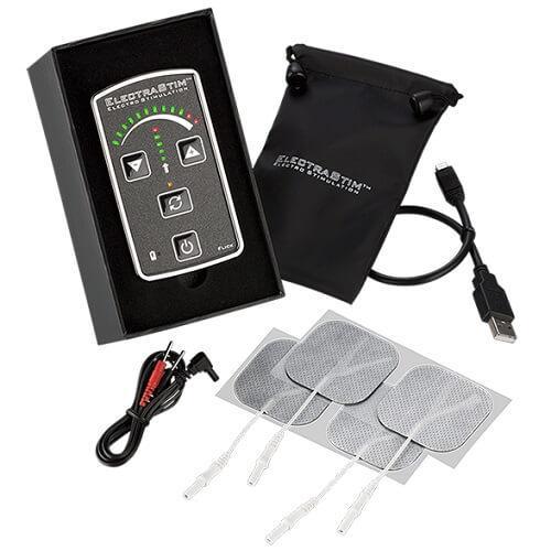 n8720 electrastim flick stimulator pack 1 1 2 - ElectraStim Flick Stimulator Pack EM60-E