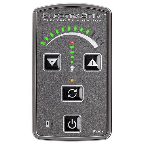 n8720 electrastim flick stimulator pack 3 1 1 2 - ElectraStim Flick Stimulator Pack EM60-E