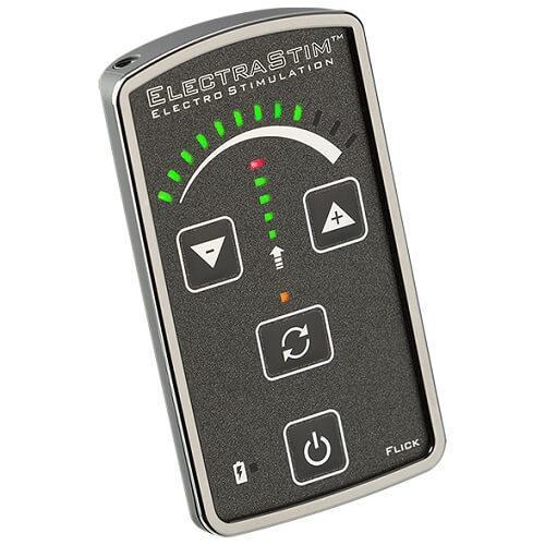 n8720 electrastim flick stimulator pack 4 2 2 - ElectraStim Flick Stimulator Pack EM60-E