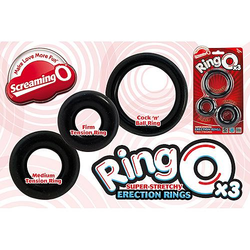 n9043 screaming o ringo 3 pack 4 3 - Screaming O Ringo 3 Pack