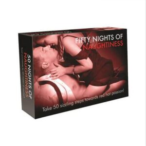 n9125 fifty nights of naughtiness 1 1 2 300x300 - Fifty Nights of Naughtiness