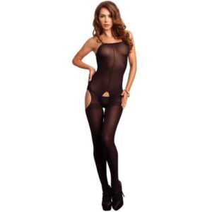 n9244 leg avenue suspender bodystocking 1 1 2 300x300 - Leg Avenue Suspender Bodystocking