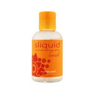 n9317 sliquid naturals swirl flavoured lubricants02 2 1 300x300 - Sliquid Naturals Swirl Flavoured Lubricants-Tangerine Peach