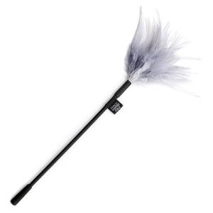 n9552 fsog tease feather tickler 2 300x300 - Fifty Shades of Grey Tease Feather Tickler